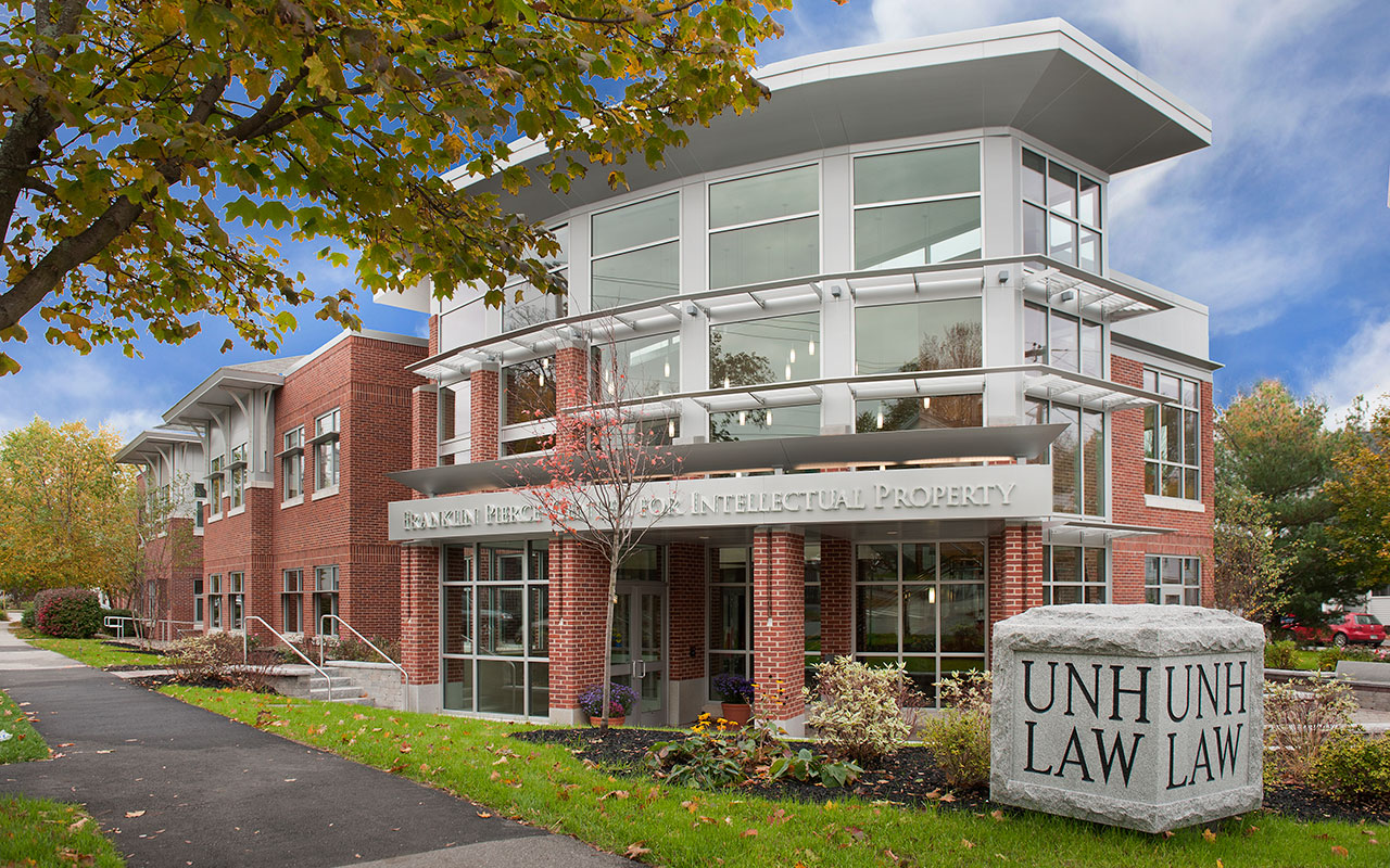 New Hampshire Law School Intellectual Property
