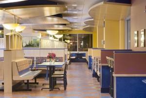 Concord Cafeteria 1