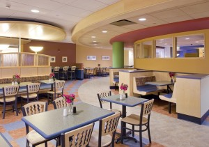 Concord Cafeteria 2