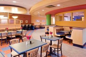 Concord Cafeteria 21