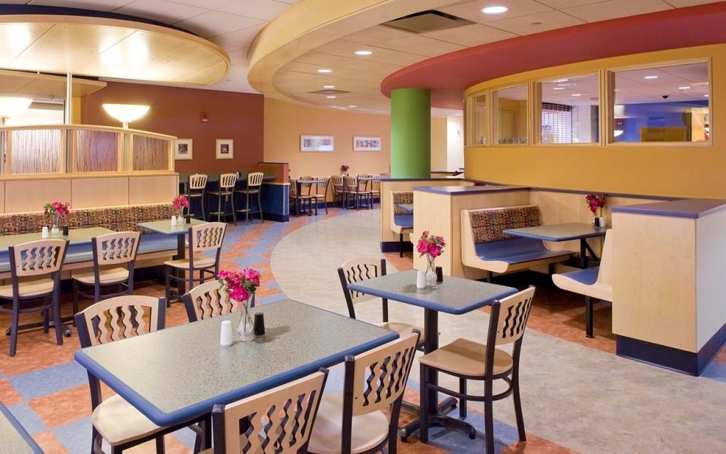 Concord Cafeteria 22
