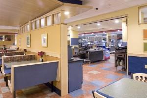 Concord Cafeteria 3