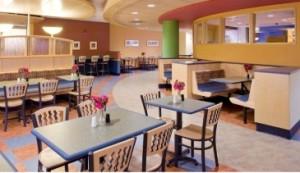 Concord Hospital Cafeteria2