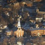 First-Parish-Church-Aerial-Shot