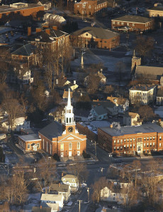 First-Parish-Church-Aerial-Shot