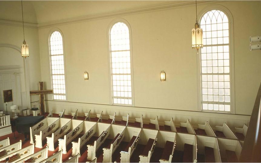 First-Parish-Church-Sanctuary