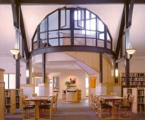 Holderness-School-Library