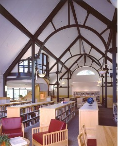Holderness-School-Library-Interior