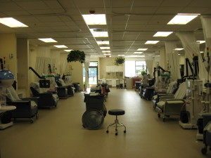 Lebanon Dialysis