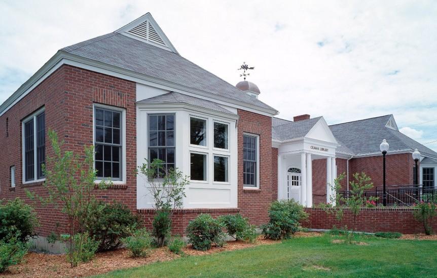 Gilman-Library-Exterior-24